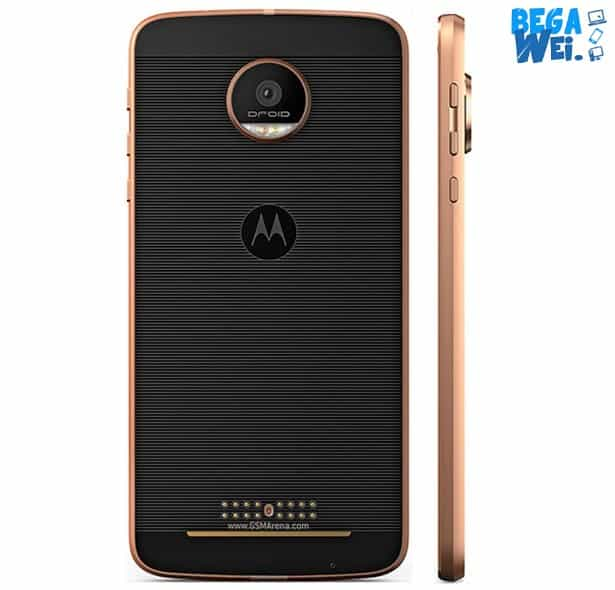 hp motorola moto z force