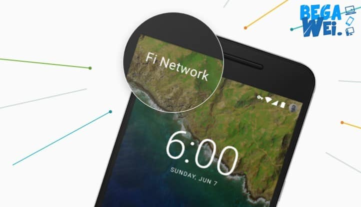 project fi google akan diuji