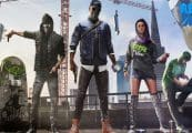 Hai Gamer!! Watch Dogs 2 Segera Dirilis Nih