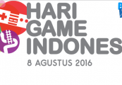 Asosiasi Game Indonesia Bakal Gelar Hari Game Indonesia