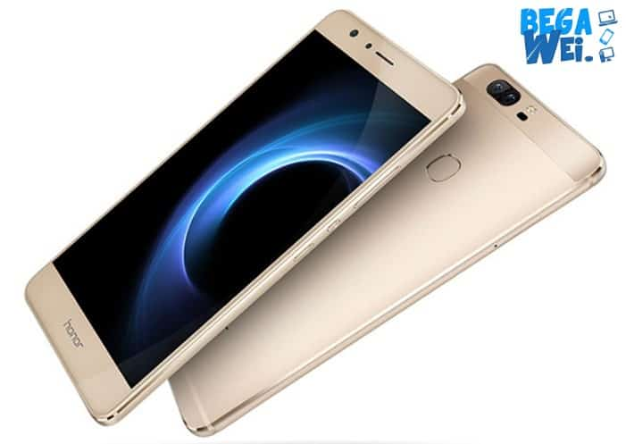 Smartphone Huawei Honor Note 8