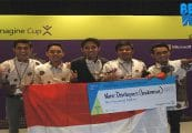 Membanggakan, Game Buatan Indonesia Sabet Runner Up di Imagine Cup Microsoft