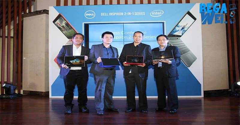 laptop dell inspiron 13 5000 2 in 1 yang serbabisa