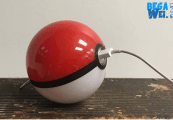 Kekinian! Demam Pokemon Go, Startup Hadirkan Powerbank Pokeball