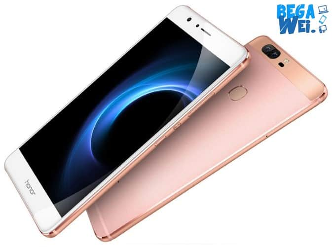 Spesifikasi Huawei Honor Note 8
