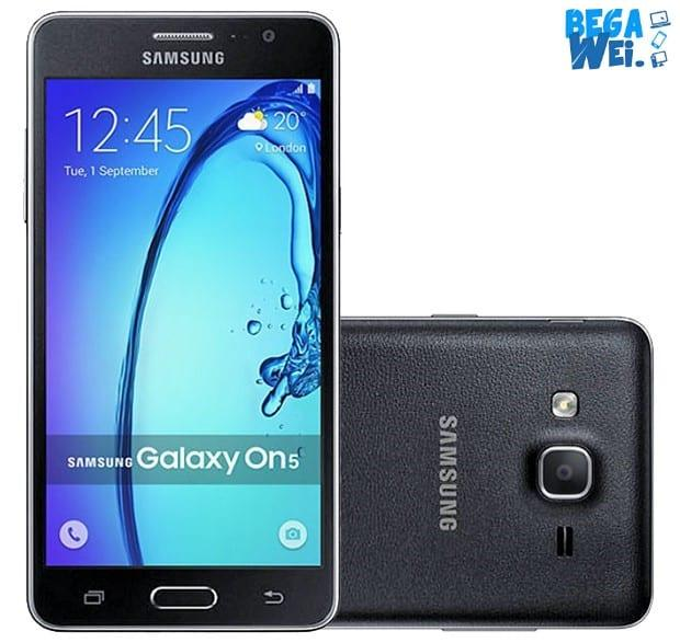 spesifikasi samsung galaxy on5 pro