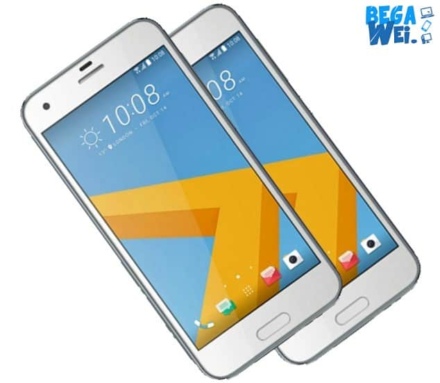 Smartphone HTC One A9s