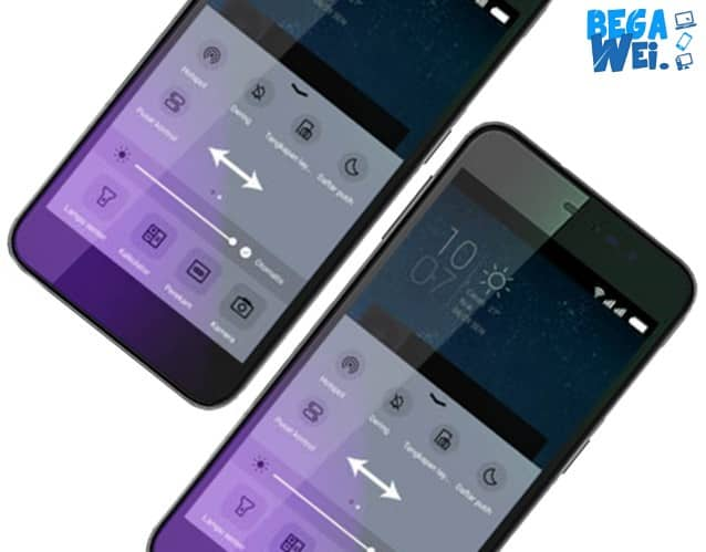 Spesifikasi Smartphone Coolpad Power