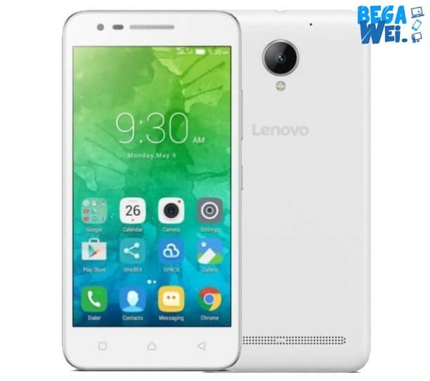 spesifikasi hp lenovo vibe c2 power