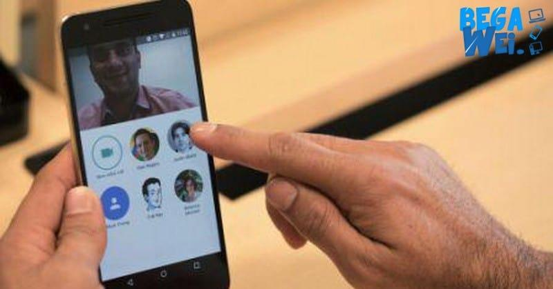 video call ala google kini jadi tren