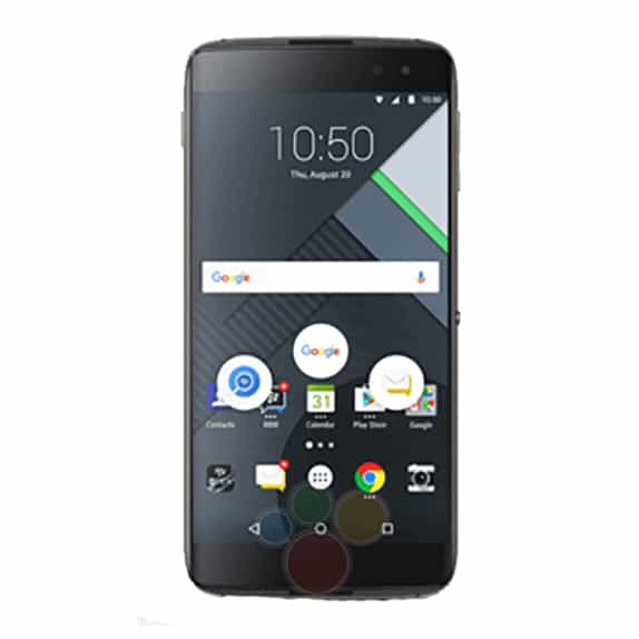 Blackberry Dtek60 F