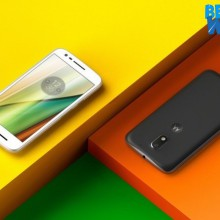 Motorola Moto E3 Power memiliki CPU Quad-core 1.0 GHz