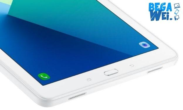Samsung Galaxy Tab A 2016 With S Pen memiliki memori 32 GB