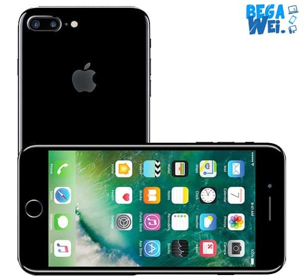 Spesifikasi Apple Iphone 7 Plus
