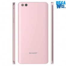 Sharp C1 disematkan RAM 3 GB