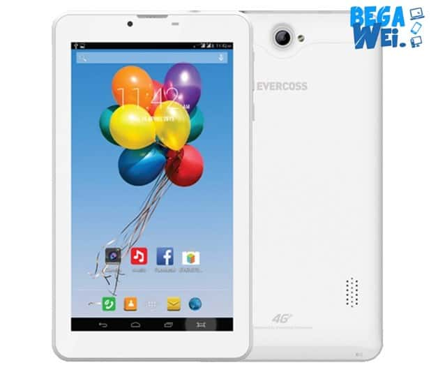 Spesifikasi Tablet Evercoss Winner Tab S4 U70