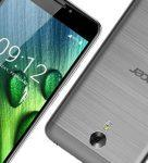 Acer Liquid Z6 Plus dilengkapi RAM 3 GB