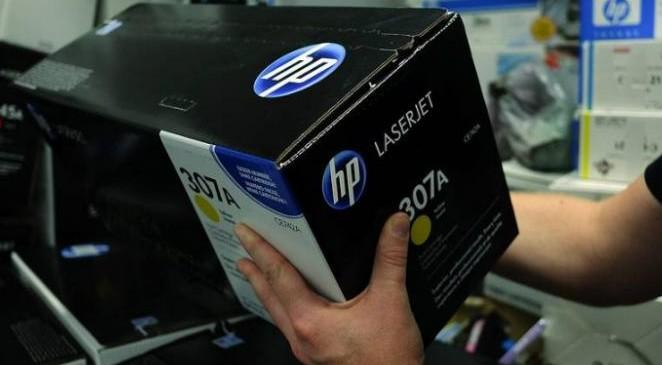 Printer Samsung Dicaplok Hp
