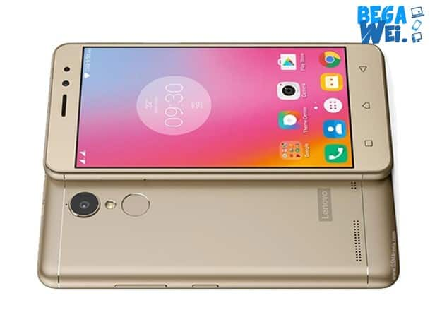 Spesifikasi Lenovo K6 Power