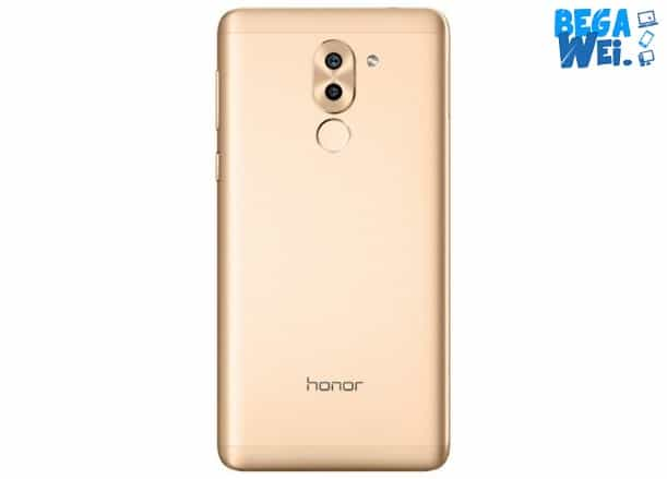 HP Huawei Honor 6x 2016