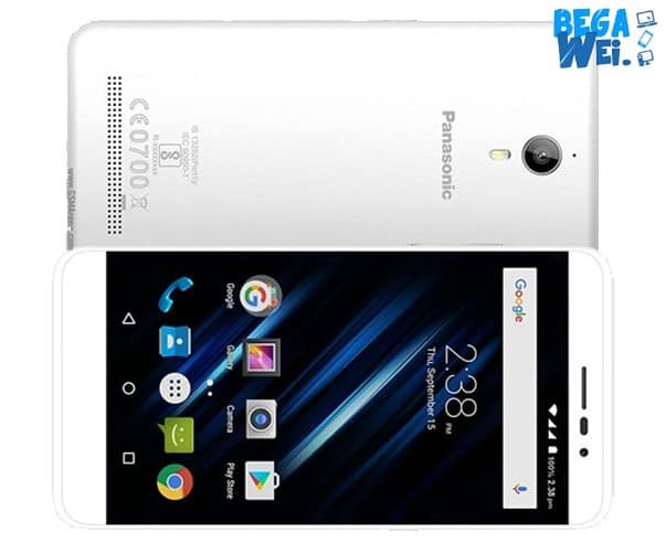 HP Panasonic P77