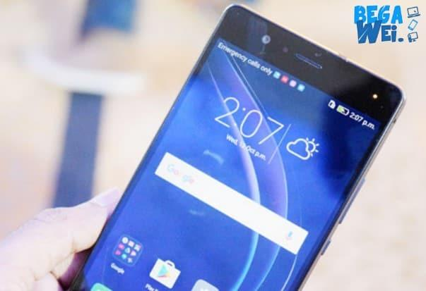 Harga Huawei Honor 8 Smart