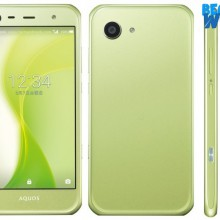 Sharp Aquos Xx3 Mini dibekali kamera 21 MP