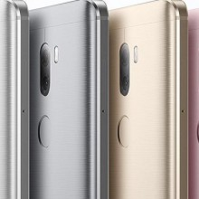 Xiaomi Mi 5s Plus dibekali kamera 13 MP