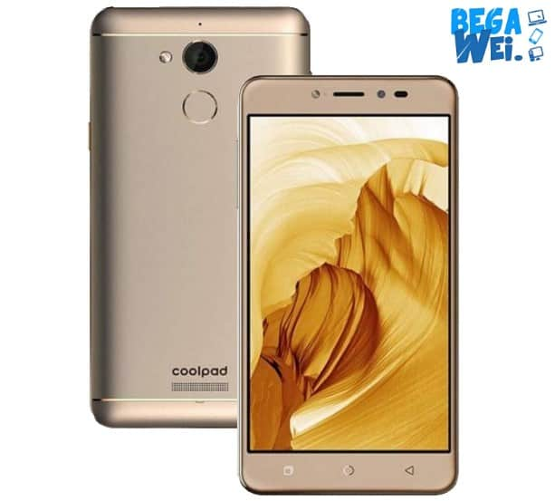 Spesifikasi Coolpad Note 5