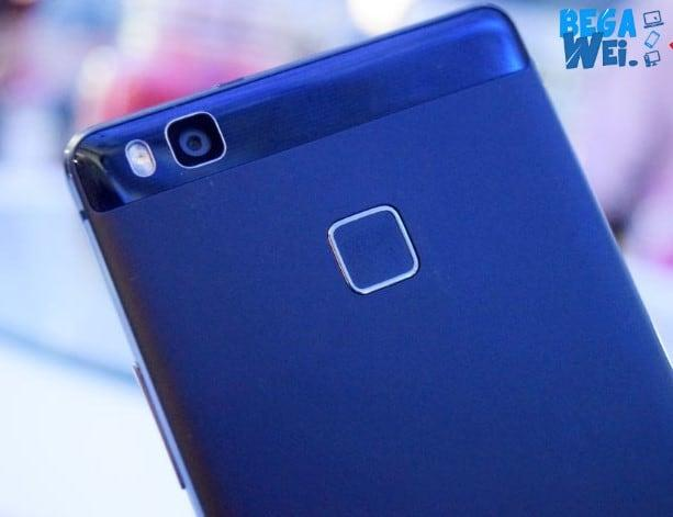 Spesifikasi HP Huawei Honor 8 Smart