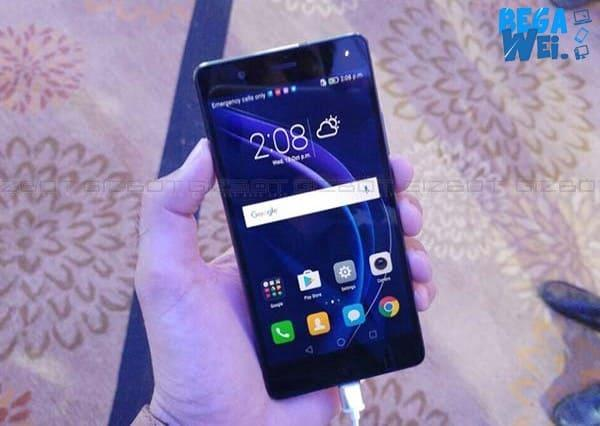 Spesifikasi Huawei Honor 8 Smart