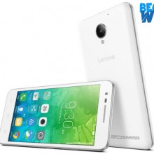 Lenovo C2 Power dibekali kamera 8MP