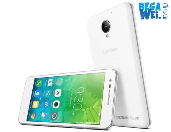 Spesifikasi Lenovo C2 Power