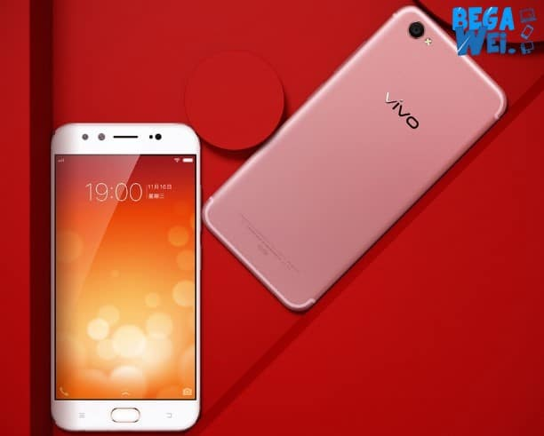 Vivo X9 Plus disematkan RAM 6 GB