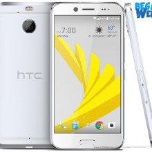 HTC Bolt disematkan RAM 3 GB