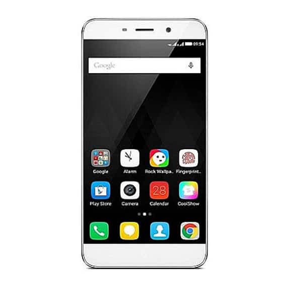 Coolpad Note 3s F