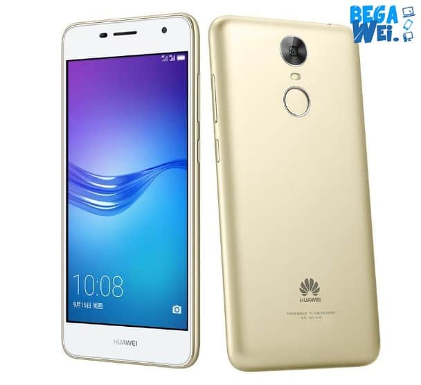 HP Huawei Enjoy 6S