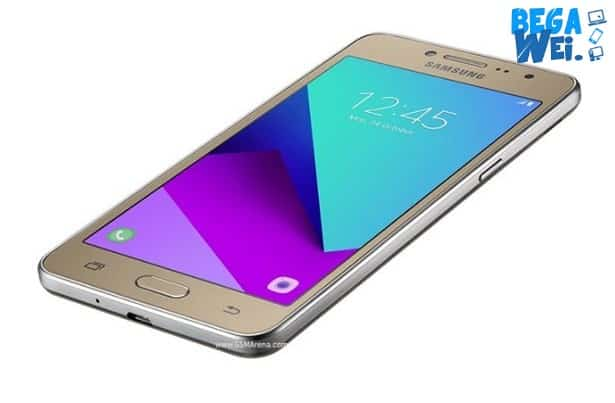 HP Samsung Galaxy Grand Prime Plus