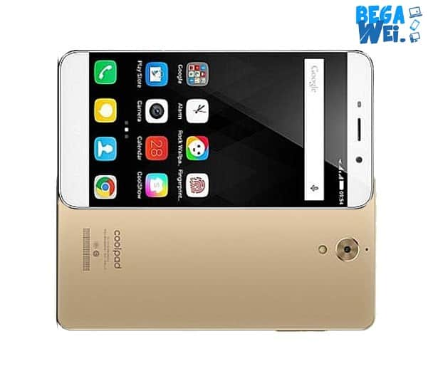 Harga Coolpad Note 3s
