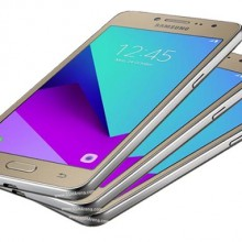 Samsung Galaxy Grand Prime Plus dibekali CPU Quad-core 1.4 GHz