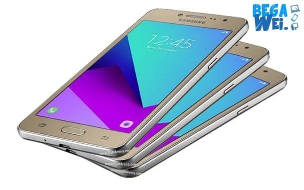 Harga Samsung Galaxy Grand Prime Plus