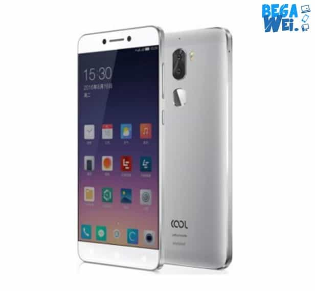 Spesifikasi Coolpad Cool Changer 1c