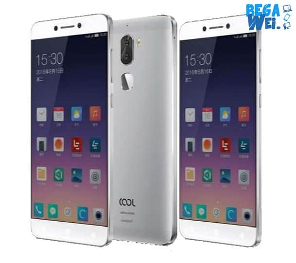 Coolpad Cool Changer 1C dibekali memori 32 GB