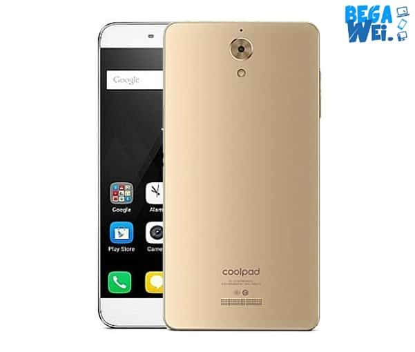 Coolpad Note 3S dibekali kamera 13 MP