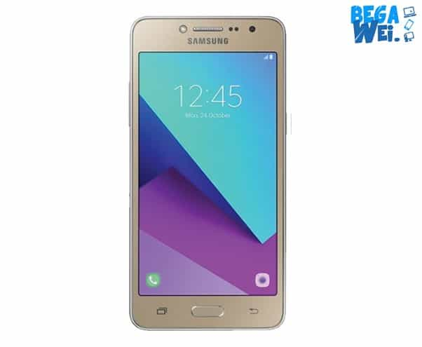 Spesifikasi Samsung Galaxy Grand Prime Plus