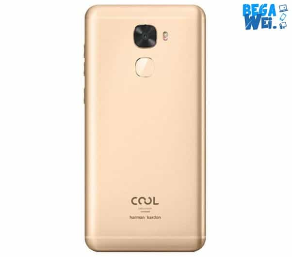 Spesifikasi Hp Coolpad Cool S1