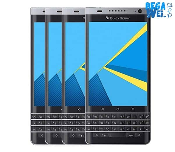 HP BlackBerry DTEK70