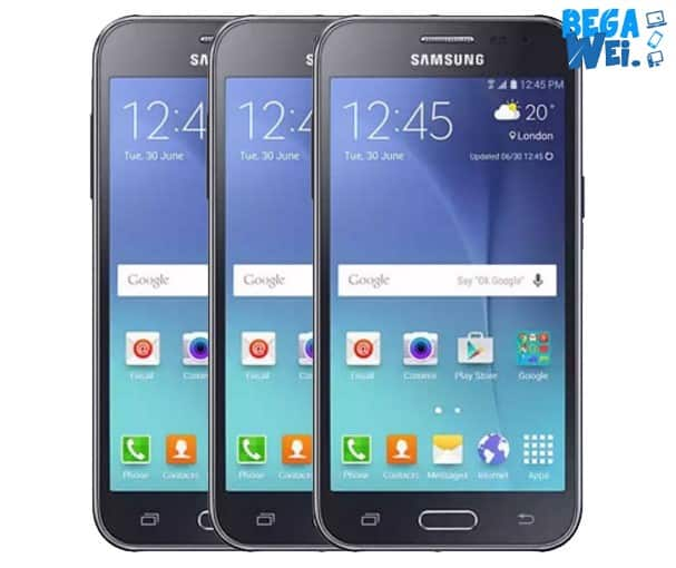 HP Samsung Galaxy J2 Ace