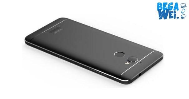 Coolpad Conjr memiliki CPU Quad-core 1.0 GHz