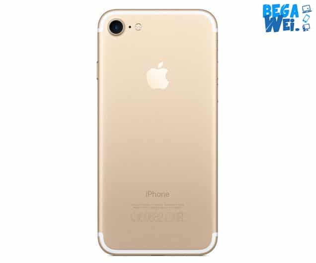 Spesifikasi Apple iPhone 8